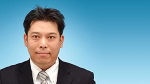 代表取締役社長 吉永 憲市