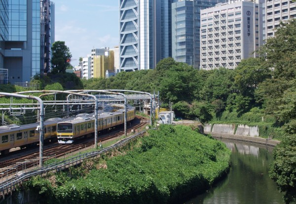 鉄道の安全運行イメージ